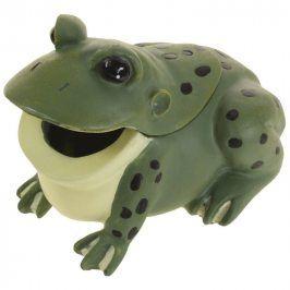 Lapač slimáků Žába