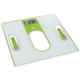 BRAVO Osobní váha s tukoměrem B-5098 zelená
