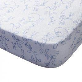 Elastický froté povlak na matraci VENEZIA 160 x 200 cm