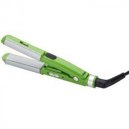 BRAVO Žehlička na vlasy B-4326 zelená