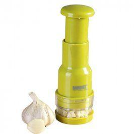 BANQUET Ruční kráječ na česnek Culinaria mini