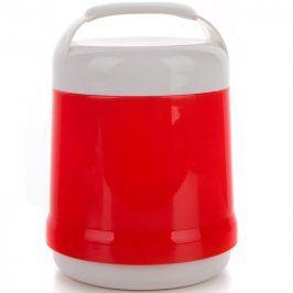 BANQUET Plastová termoska na potraviny 1L Red Culinaria