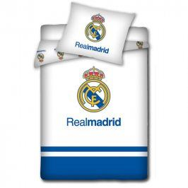 Tip Trade CARBOTEX Real Madrid 100 x 135 cm