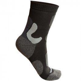 Funkční trekingové ponožky 5 párů vel. 41 - 42