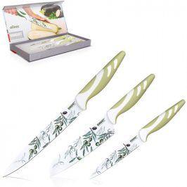 BANQUET Nepřilnavé kuchyňské nože Olives