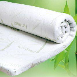 decoDoma Krycí matrace Bamboo Comfort