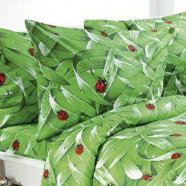 Hermann Cotton Bavlněný povlak na polštář Lily 70 x 90 cm