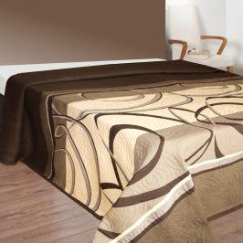 Bradop Přehoz na postel MADEIRAS 90 - 100 x 200 cm