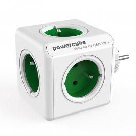 Rozbočovač PowerCube Original zelený