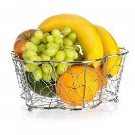 Banquet Koš na ovoce VANITY 24x10 cm