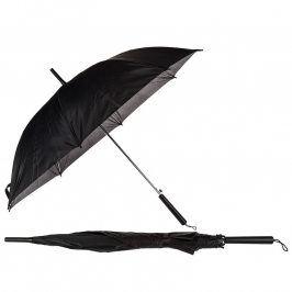 Dámský deštník černý