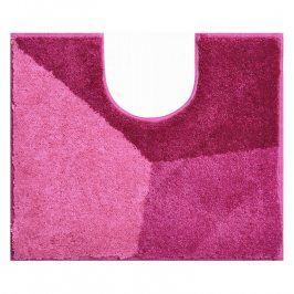 Grund Koupelnová předložka SHI růžová k toaletě