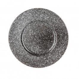 BANQUET Talíř keramický dezertní GRANITE 6 ks