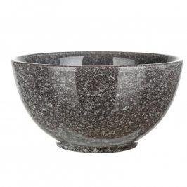 BANQUET Keramická miska v granitovém dekoru Originální dekor Keramická miska v originálním granitovém dekoru oživí vaši kuchyni. Je vhodná do myčky i do mikrovlnné trouby. Parametry: Materiál: keramika Průměr: 14,5 cm Objem: 500 ml Vhodné do mikrovlnné trouby: ano Vhodné do myčky nádobí: ano   Kompletní sortiment do Vaší kuchyněPod značkou domácích potřeb najdete kompletní sortiment pro přípravu jídel a nápojů, stolování, skladování surovin i hotových jídel. Za více než 5 let působení na českém trhu si značka získala řadu spokojených zákazníků.