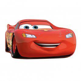 Dětský polštářek Cars