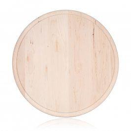 BANQUET Dřevěné krájecí prkénko Apetit