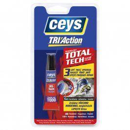 CEYS Tri'Action univerzální lepidlo 10 g