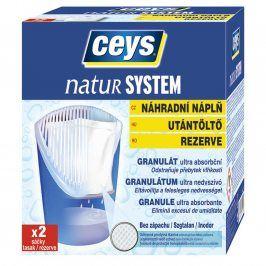 CEYS Natur System náhradní náplň 2x450g