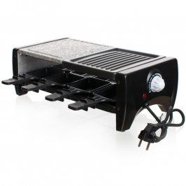 ACTIVER Raclette gril pro 8 osob