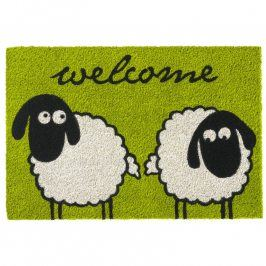 147 Ruco Print 746 Sheeps Welcome 147 Ruco Print 746 Sheeps Welcome