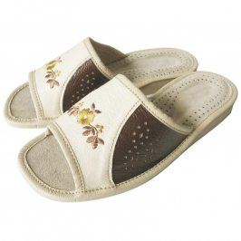 Dámské domácí pantofle vel. 41