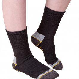Vlnka Pracovní ponožky merino 2ks 39 - 42