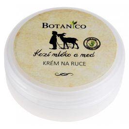 Procyon Botanico krém na ruce s kozím mlékem a medem 40 ml