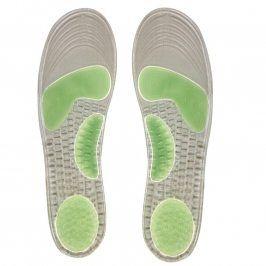 Dámské gelové vložky do bot