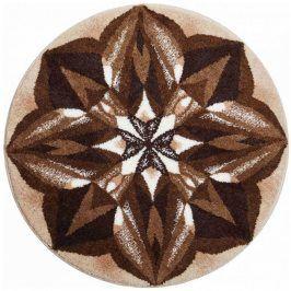 Vopi Koberec s protiskluzovou úpravou Mandala SMYSLUPLNOST 100 cm