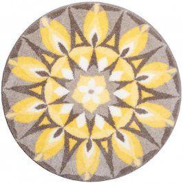 Vopi Koberec s protiskluzovou úpravou Mandala SEBELÁSKA 60 cm
