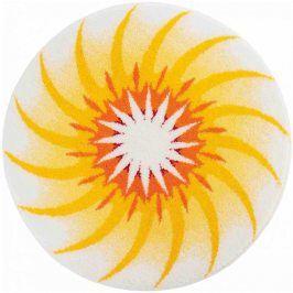 Vopi Koberec s protiskluzovou úpravou Mandala CESTA SVĚTLA 100 cm