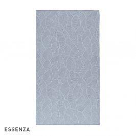 Osuška Essenza Maureen šedomodrá 100x180 cm modrá