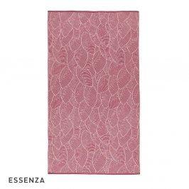 Osuška Essenza Maureen růžová 100x180 cm růžová