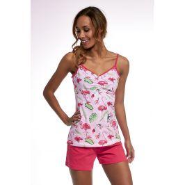 Dámské pyžamo Lovely day  růžová