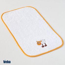 Dětský ručník Ovce 30x50 cm bavlna
