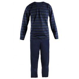 Pánské pyžamo Marvin  modrá