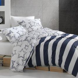 Povlečení Stella 140x200 jednolůžko - standard bavlna