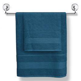 Bambusový ručník Moreno tmavěmodrý 50x90 cm Ručník