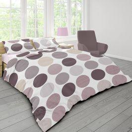 Povlečení Ava 140x200 jednolůžko - standard bavlna