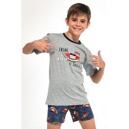 Chlapecké pyžamo Watermelone 2.  šedá