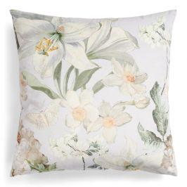 Dekorační  polštářek Essenza Home Rosalee Grey 50x50 cm šedá