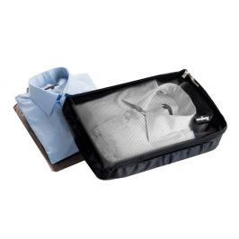 Cestovní pouzdro do kufru Small 40 x 26 cm černá
