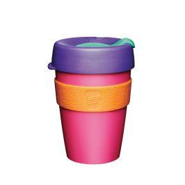 Cestovní hrnek Keepcup růžový 340 ml Objem: 340ml Cestovní hrnek