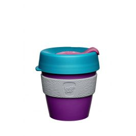 Cestovní hrnek Keepcup fialový 227ml Objem: 227ml Cestovní hrnek