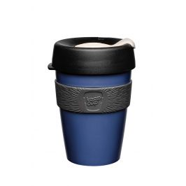 Cestovní hrnek Keepcup modrý 340 ml Objem: 340ml Cestovní hrnek