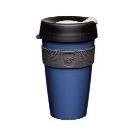 Cestovní hrnek Keepcup modrý 454 ml Objem: 454ml Cestovní hrnek