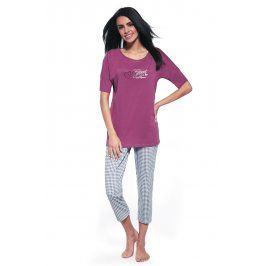 Dámské pyžamo Great Love  růžová