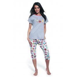 Dámské pyžamo Hello summer  barevná