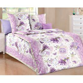 Povlečení Lavender 140x200 jednolůžko - standard Bavlna