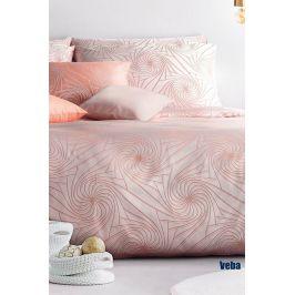 Damaškové povlečení Sophia 140x200 jednolůžko - standard bavlna